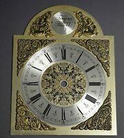 Uhren ZIFFERBLATT Uhrenzifferblatt f Wanduhr Pendeluhr Uhrwerk Uhr clock dial