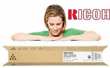Ricoh GENUINE/ORIGINAL Black Copier Toner Cartridge 841520 MP C2551S/2551 *NEW*