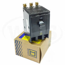square d bolt on mounting lever circuit breakers for sale ebaysquare d qob380 bolt on circuit breaker, 80a 3 pole 240vac 50