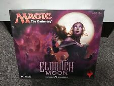 Magic: the Gathering ELDRITCH MOON Fat Pack *Sealed* English WOTC 2016