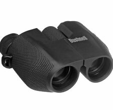 NEW BUSHNELL 8X25 POWERVIEW BINOCULAR COMPACT PORRO PRISM FULLY-COATED OPTICS