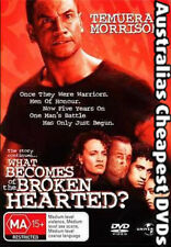 What Becomes Of The Broken Hearted? DVD NEW, FREE POSTAGE WITHIN AUSTRALIA REG 4