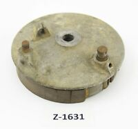 DKW RT 175 VS Bj.1957 - Brake anchor drum brake rear