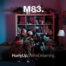 M83-Hurry Up, We 're Dreaming/5