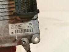 RESET Corsa D ECU 1.2 Z12XEP Opel Ecm 0261208940 AX 55557933 Pcm