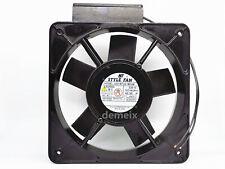 STYLEFAN High Temperature Fan US18F22-MGW AC220V 18CM High-end equipment fan