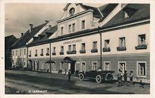 AK aus St. Lambrecht mit Lambrechterhof, Steiermark   (F3)