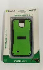 Trident Aegis Series Case for Samsung Galaxy S4 IV Mini -  Green