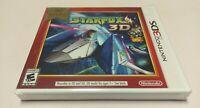 Star Fox 64 3D (Nintendo 3DS, 2011) 2DS NEW
