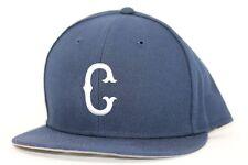 Nike Cleveland Elites Negro League Baseball Hat PROMO SAMPLE UNRELEASED SZ 7 3/8