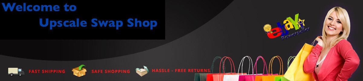 upscale swap shop