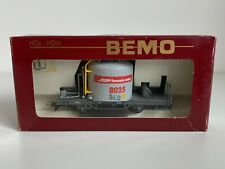 More details for bemo rhb hom cement wagon