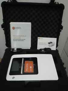 AXION MAESTRO PRO Array Multi well Cell Measurement System