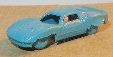 RARE NO HO 1/100 HONG KONG 24 HEURES DAYTONA LE MANS FORD GT 40 MK1 1964 BLEU