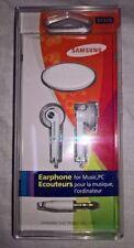 Accessori bianco Samsung per lettori MP3
