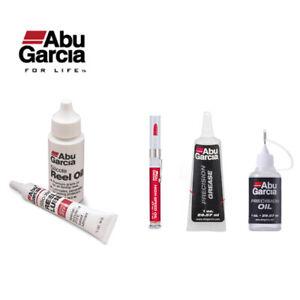 Abu Garcia Fishing Reel Oil Grease Greaser Lube Daiwa Shimano Reels Lubricant