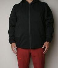 686 Unix Jacket (L) Black Kcr915A-Blk