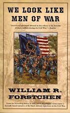 We Look Like Men of War (Paperback or Softback)