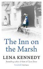 LENA KENNEDY __ THE INN ON THE MARSH ___ BRAND NEW ___ UK FREEPOST