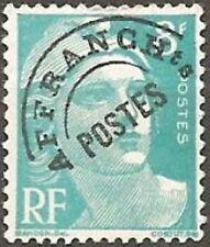 "FRANCE PREOBLITERE TIMBRE STAMP N°101 ""TYPE MARIANNE 8F BLEU CLAIR "" NEUF x TB"