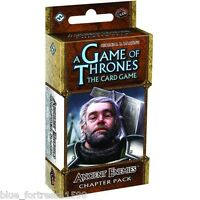 A GAME OF THRONES CHAPTER PACK ANCIENT ENEMIES