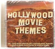 HOLLYWOOD MOVIE THEMES CD 2001