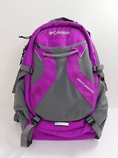 NEW COLUMBIA CIRCUIT BREAKER MEDIUM BACKPACK  UU9064