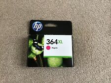 hp 364XL Magenta Ink Cartridge (CB324EE ABB) (out of warranty)