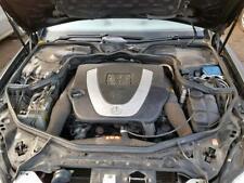 Mercedes Benz bare engine 272.964 M272 CLS E Class 350 V6 3.5 petrol W211 W219