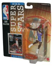 NBA Basketball Superstars Court Collection 98/99 Dennis Rodman Lakers Figure