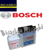 8454 - BATTERIA BOSCH YB9-B 12V 9AH LML Star 2T - 150 cc - anni: 2001 - 2009