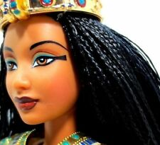 2001 Princess of the Nile Barbie Doll (Dolls of the World Princess Collection)