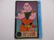 Carte DRAGON BALL Z DBZ Carddass Hondan Part 23 N°289 - BANDAI 1995 Jap