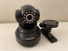 Replacement Foscam FI8918W Pan & Tilt IP/Network Camera Two-Way Security Web Cam