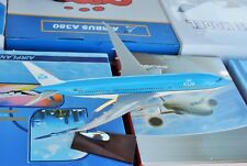31cm New 1/200 KLM Airlines Boeing 787 Livery Resin Model Plane FREE POSTAGE