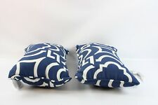 New listing Pillow Perfect Indoor/Outdoor Carmody Corded Rectangular Thro 500713 - Preowned