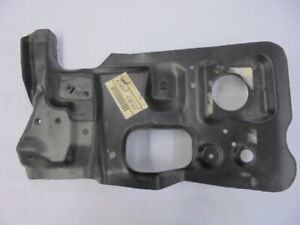 1989 1990 1991-94 Nissan 240 SX LF Radiator Support Side Panel NOS #62521-53F00.