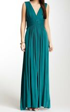 New without tag $288 BCBG Max Azria Lasley Evening Long B849 Dress Sz Xxs