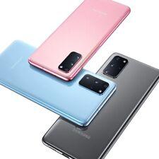 "Samsung Galaxy S20 5G G9810 12/128GB 6.2"" 64MP barco Snapdragon 865 teléfono cn"