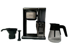 Coffee Maker Bar Glass Carafe System Single Serve Kitchen Machine Hot Brewer