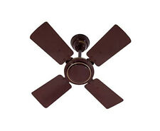 Usha Swift 600MM Ceiling Fan Without Regulator Brown Ceiling Fans For Smart home