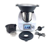 THERMOMIX TM5, TRES BON ETAT ! EXCELLENT CONDITION !! TOUS LES ACCES.+ COOK KEY