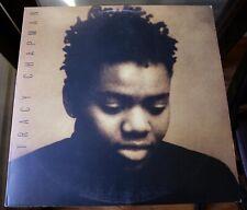 TRACY CHAPMAN, Debut LP, First Pressing 1988, Elektra, Self titled , 60774-1 NM