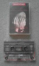 Elton John - Sacrifice / Healing Hands - UK Cassette Single