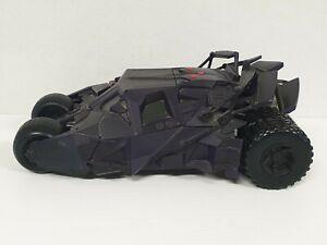 Batman Dark Knight Assualt Tumbler DC Comics H1387