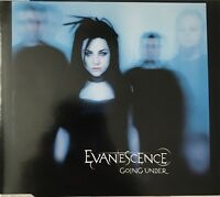 EVANESCENCE : GOING UNDER - [ CD MAXI ]