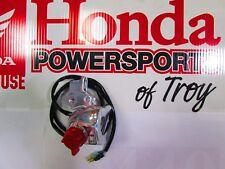GENUINE HONDA OEM RIGHT HANDLE STOP SWITCH 1991-1999 Z50