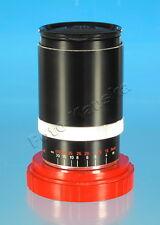 Carl Zeiss tele-Tessar 4/135mm para Contaflex 126 - (50556)