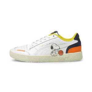 Puma Ralph Sampsons x Peanuts Snoopy - White / 37551601 / Shoes Sneakers