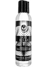 Ass Relax Desensitizing Numbing Lube 4.25oz Anal Lubricant